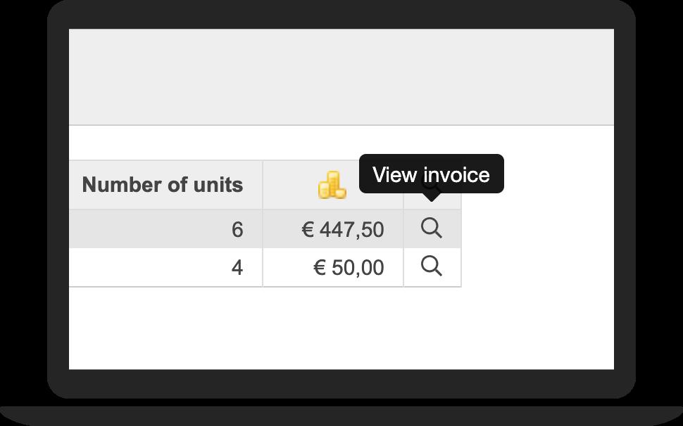 View Invoice