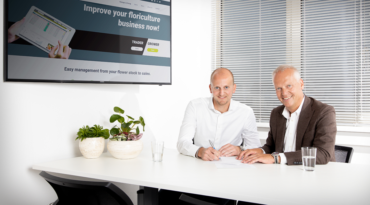 FreshPortal has entered into an exclusive partnership with AgroCheck to protect customers from defaulters.